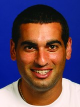 Picture of Rajeev Ram - Ram_08_newhead.jpg