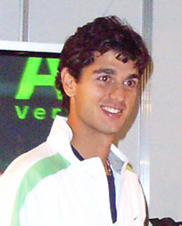 Picture of Mario Ancic - ancic-ball.jpg