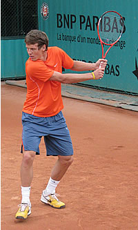 Picture of Tomas Berdych - berdych-french101.jpg