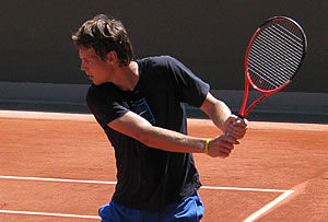 Picture of Tomas Berdych - berdych-french103.jpg