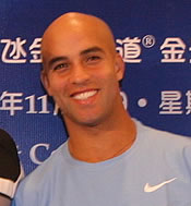 Picture of James Blake - blake-china82.jpg