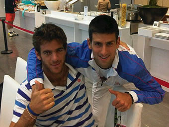 Picture of Novak Djokovic - djokovic-delpotro-fb111.jpg