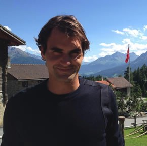 Picture of Roger Federer - federer-fb12-4.jpg