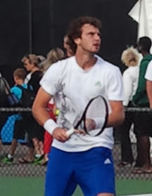 Picture of Ernests Gulbis - gulibis-rogerscup111.jpg