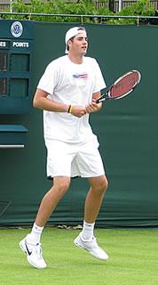 Picture of John Isner - isner-wim101.jpg