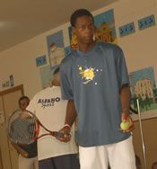 Picture of Gael Monfils - monfils-ball.jpg