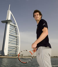 Picture of Andy Murray - murray-dubai92.jpg