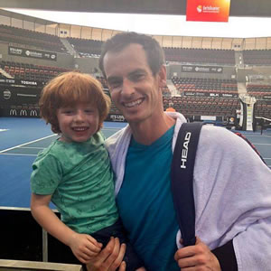 Picture of Andy Murray - murray192.jpg