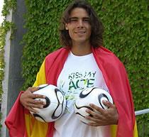 Picture of Rafael Nadal - nadal-cup.jpg