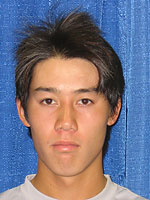 Picture of Kei Nishikori - nishikori-head.jpg