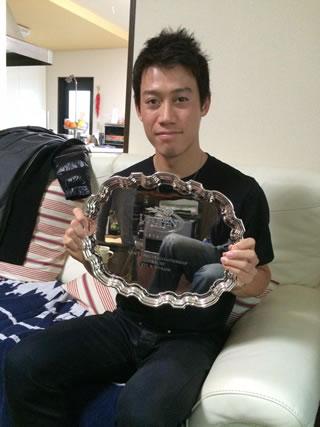 Picture of Kei Nishikori - nishikori-tw-142.jpg