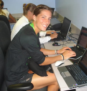 Picture of Andrea Petkovic - petkovic-miami111.jpg