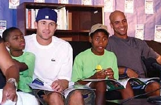 Picture of Andy Roddick - roddick-blake-reading.jpg