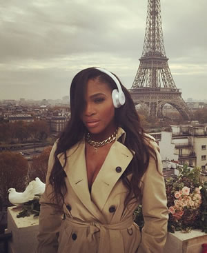Picture of Serena Williams - serena-is-1410.jpg