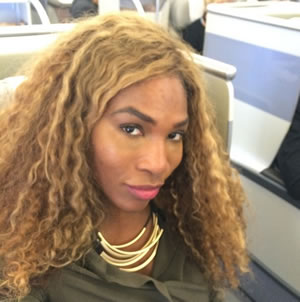 Picture of Serena Williams - serena-is-142.jpg