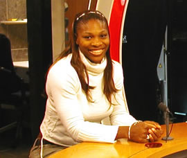 Picture of Serena Williams - serena_eurotv.jpg