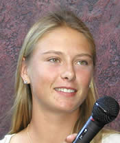 Picture of Maria Sharapova - shara.jpg