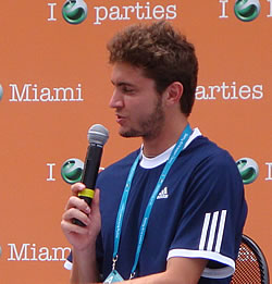 Picture of Gilles Simon - simon-miami91.jpg