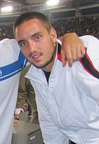 Picture of Viktor Troicki - troicki-football.jpg