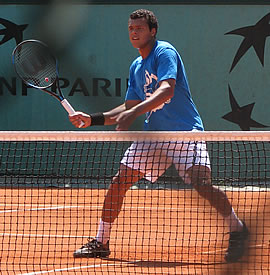 Picture of Jo-Wilfried Tsonga - tsonga-fo91.jpg