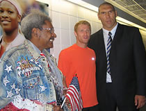 Picture of Dmitry Tursunov - tursunov-valuev.jpg
