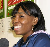 Picture of Venus Williams - venus-moscow.jpg