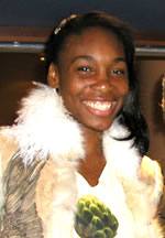 Picture of Venus Williams - venus_ant.jpg