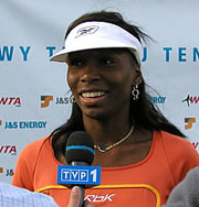 Picture of Venus Williams - venus_int.jpg