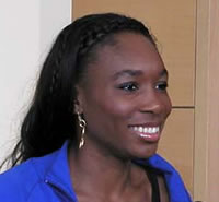 Picture of Venus Williams - venus_rg.jpg