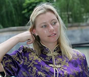 Picture of Vera Zvonareva - zvonareva-china.jpg